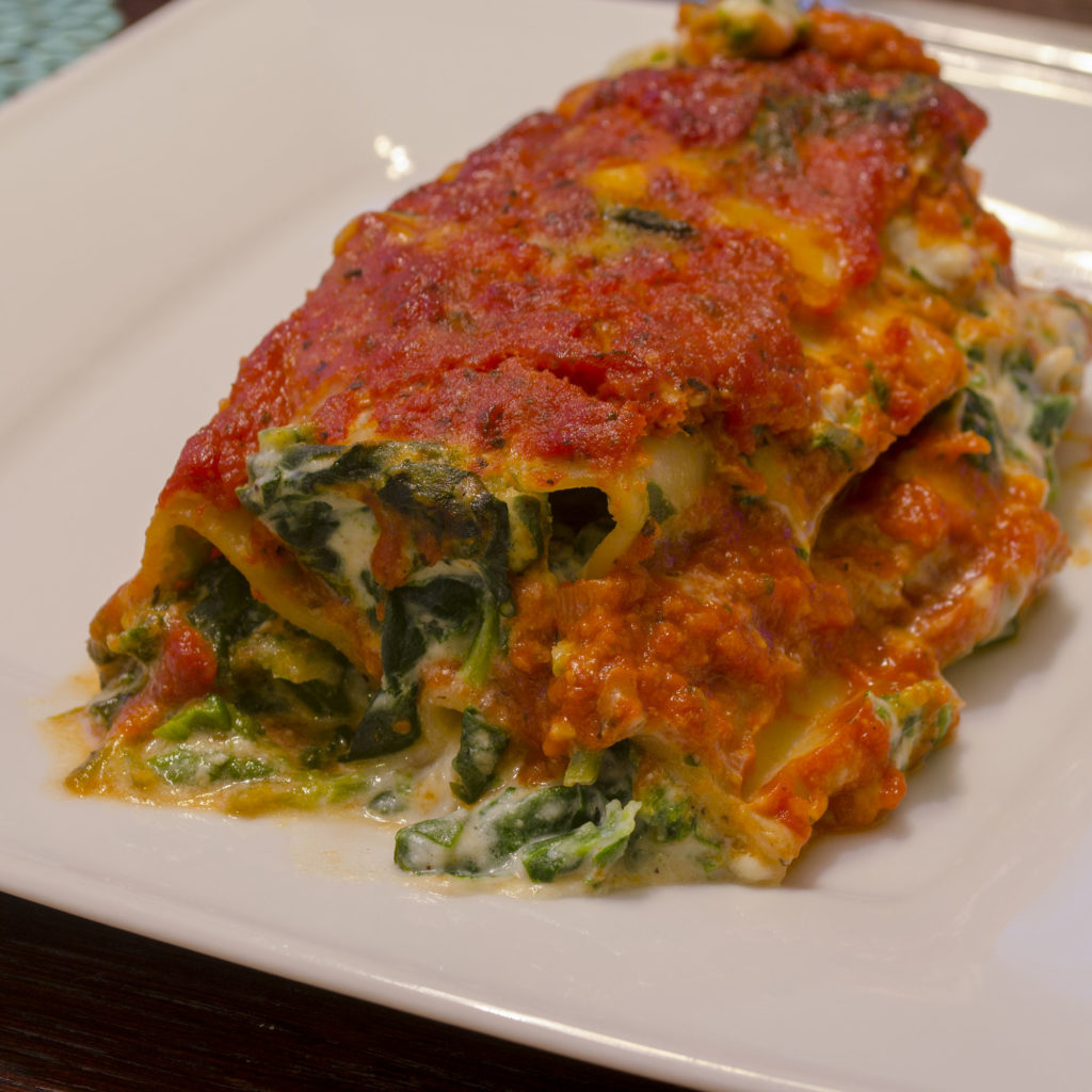 Cannelloni Cook Me